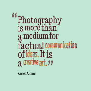 Photography-is-more-than-a__quotes-by-Ansel-Adams-35