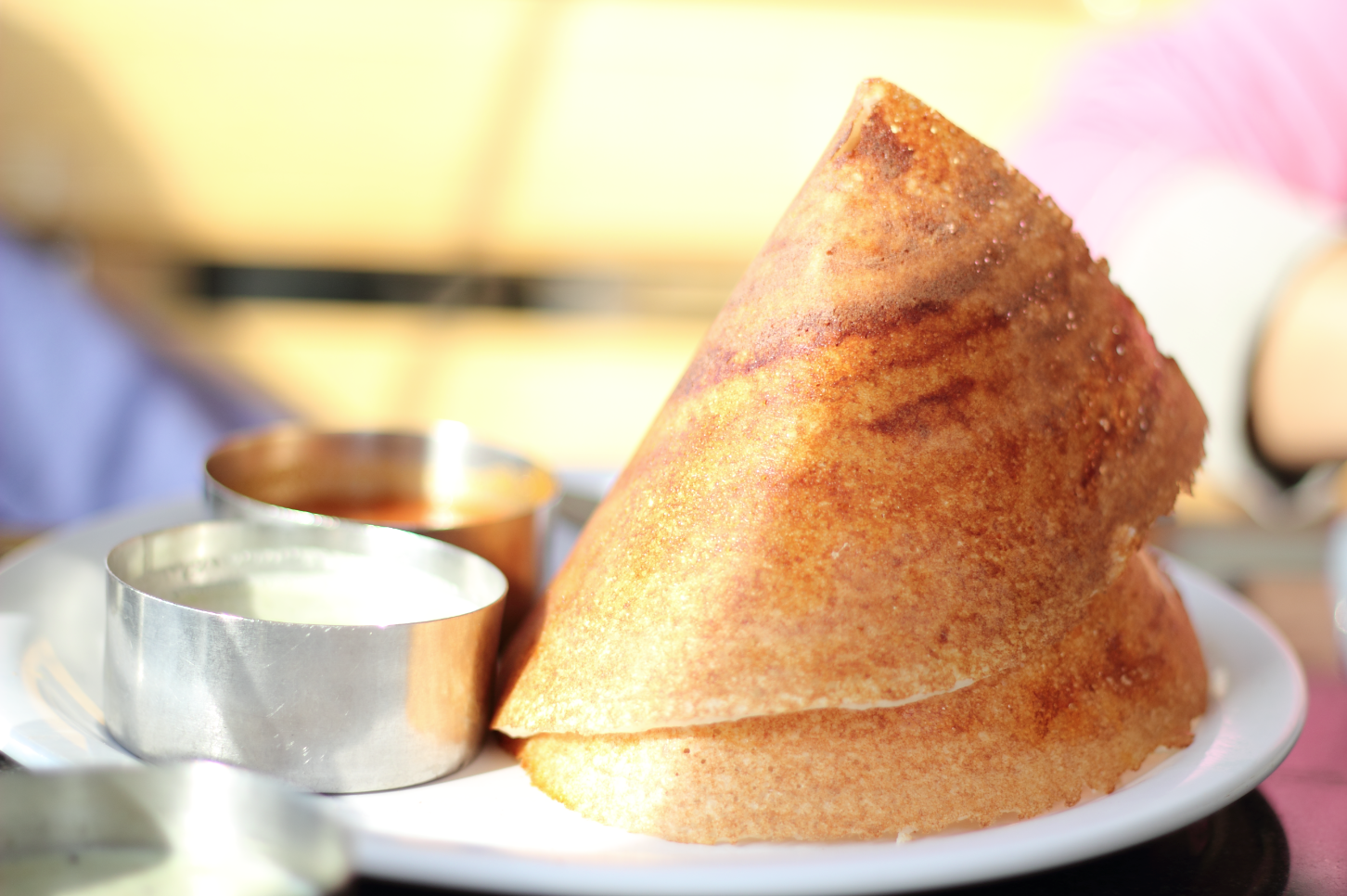 hat dosa triangle