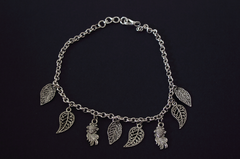 The beginner's guide to making metal jewelery handmade