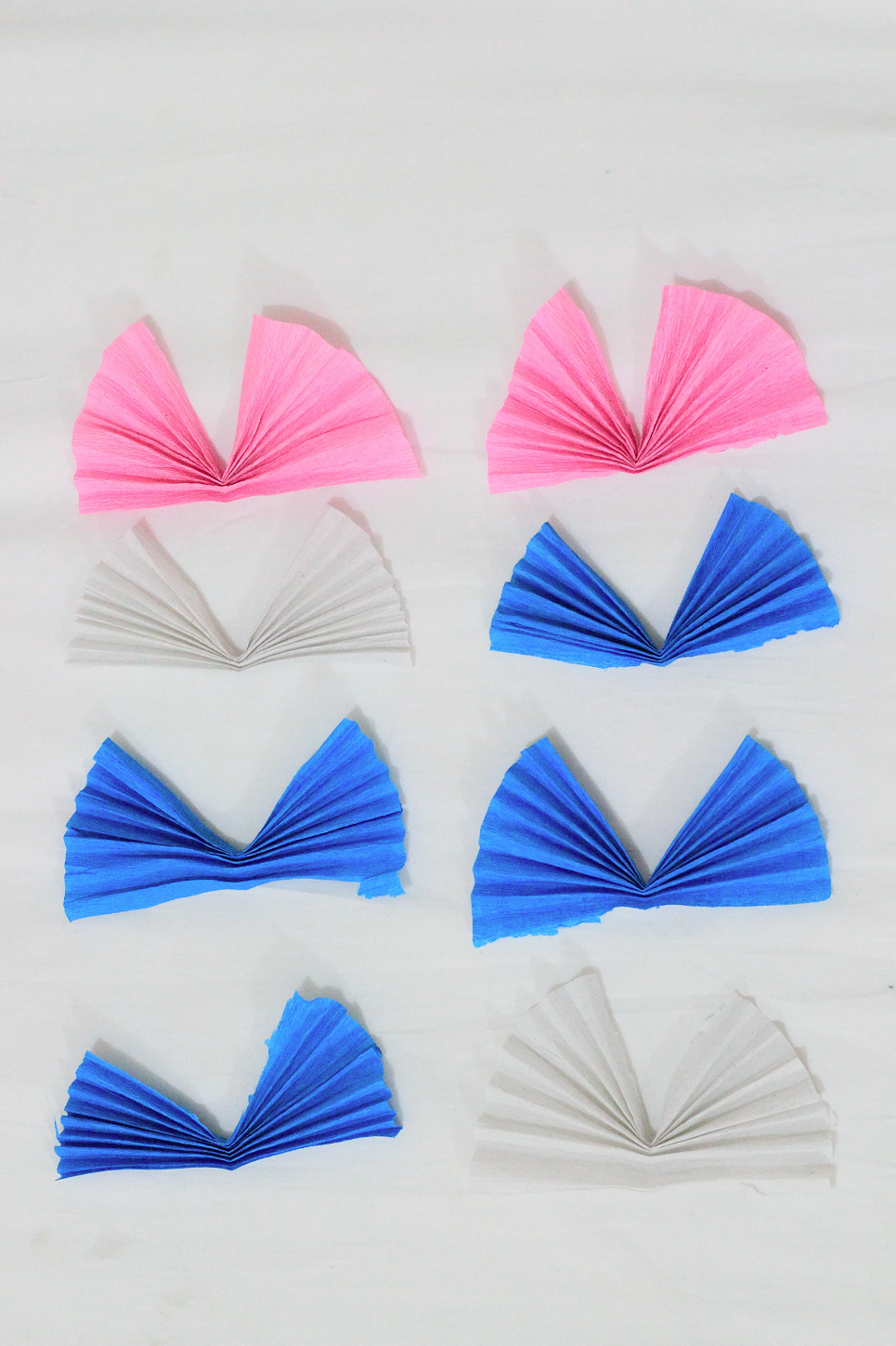 How To Make Simple Paper Flower Ukrandiffusion
