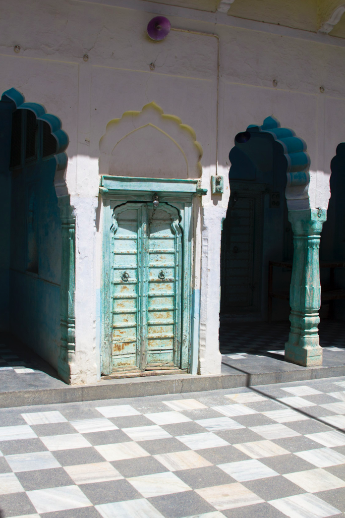 Memories from a 100-year old home in Rajasthan. India