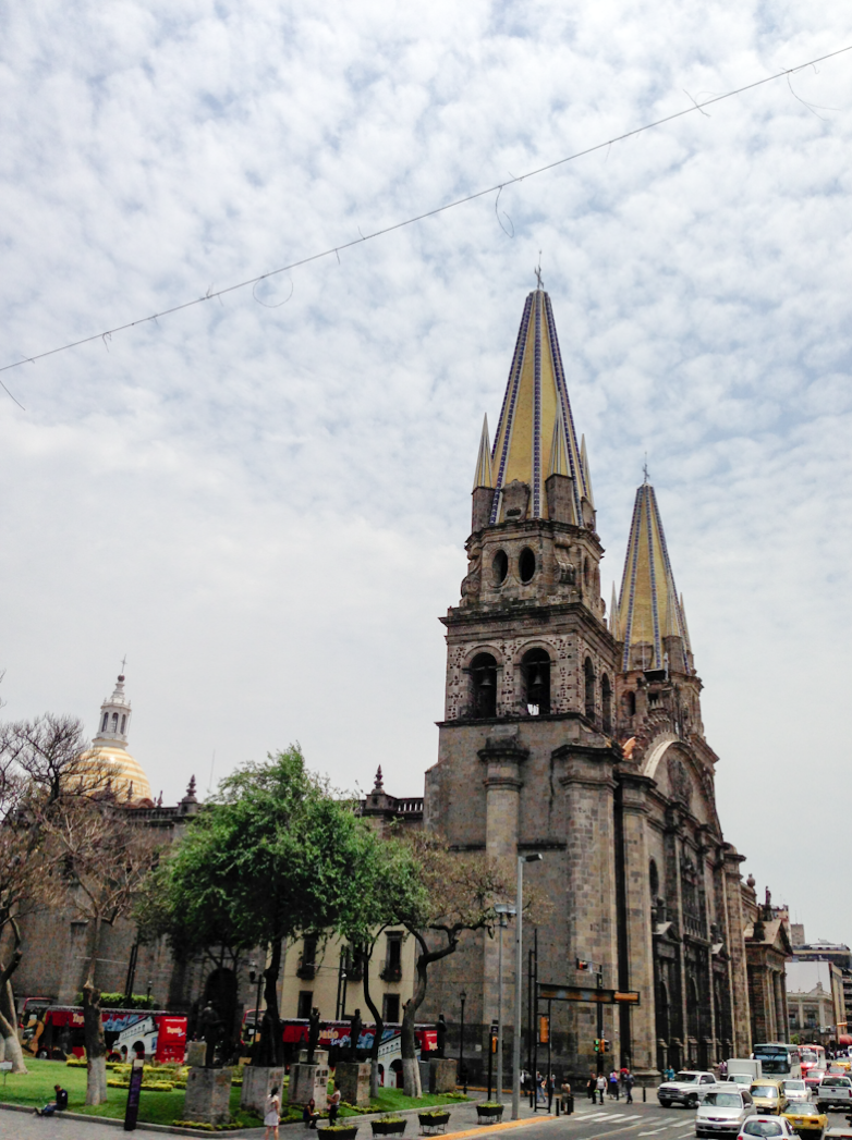 Photo Diaries | Guadalajara, Mexico Part 1 via www.surelysimple.com
