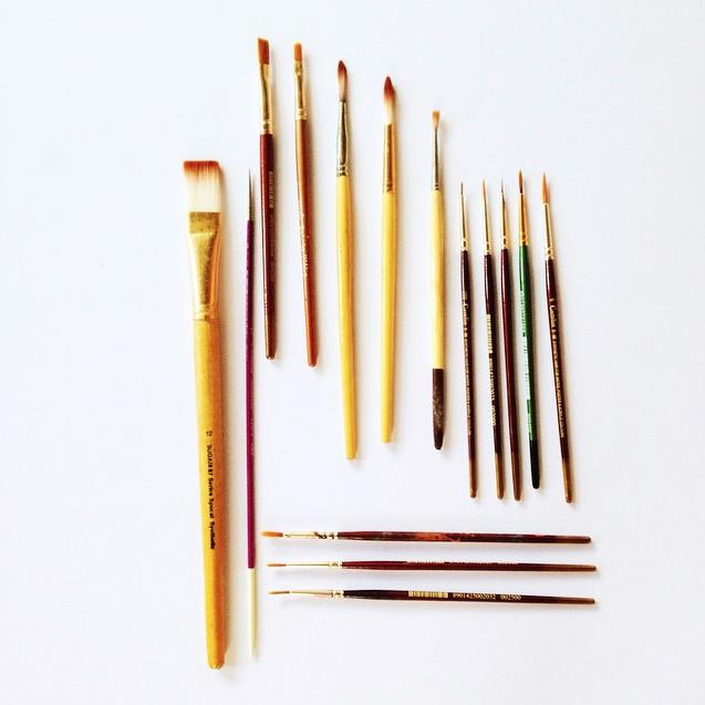 Instagram lately..styling everyday objects via www.surelysimple.com Instagram account @surelysimpleblog