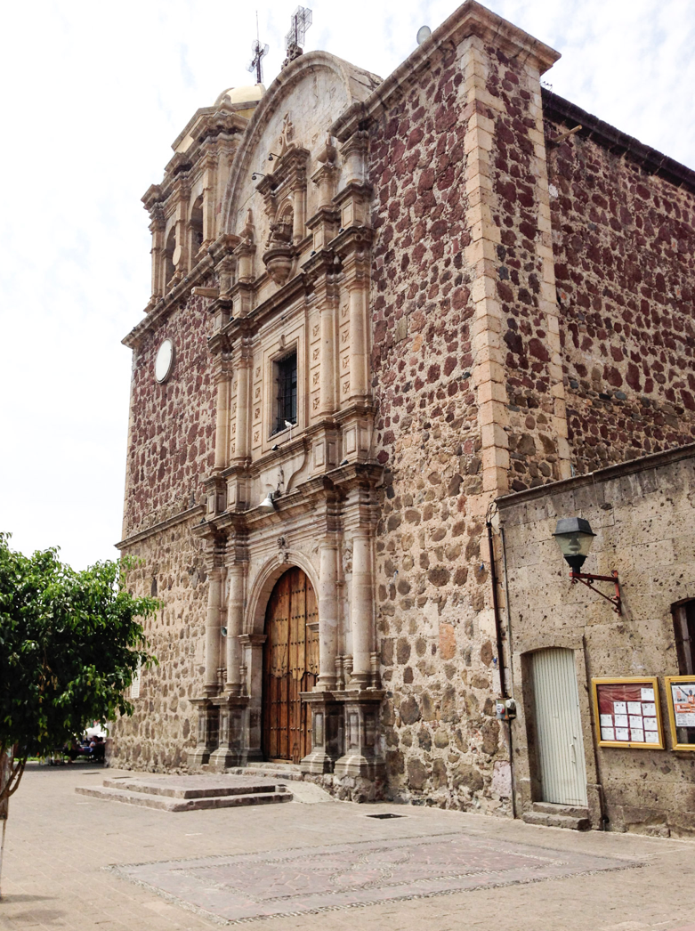 Tidbits of Tequila, Mexico
