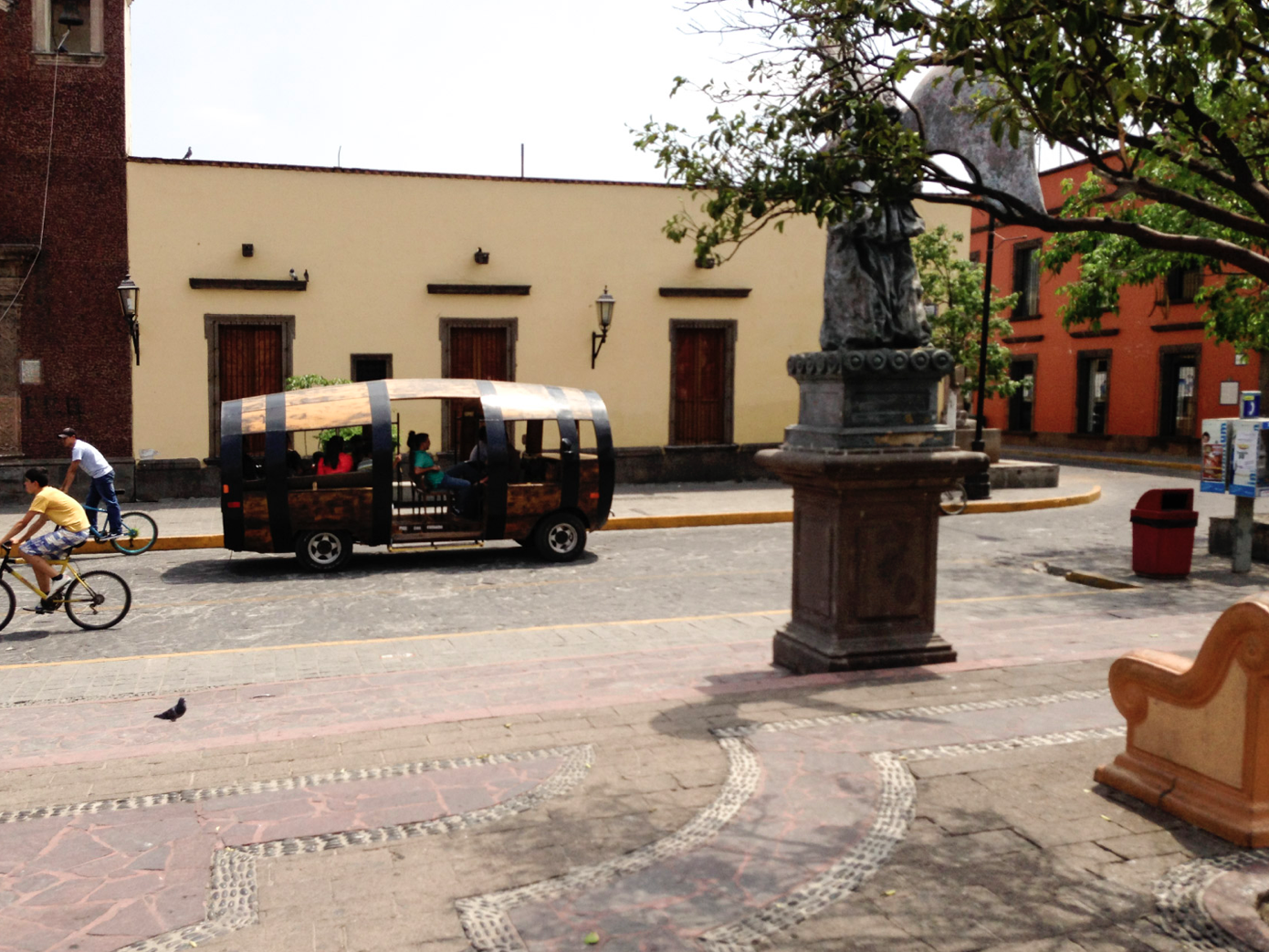 Tidbits of Tequila, Mexico via www.surelysimple.com