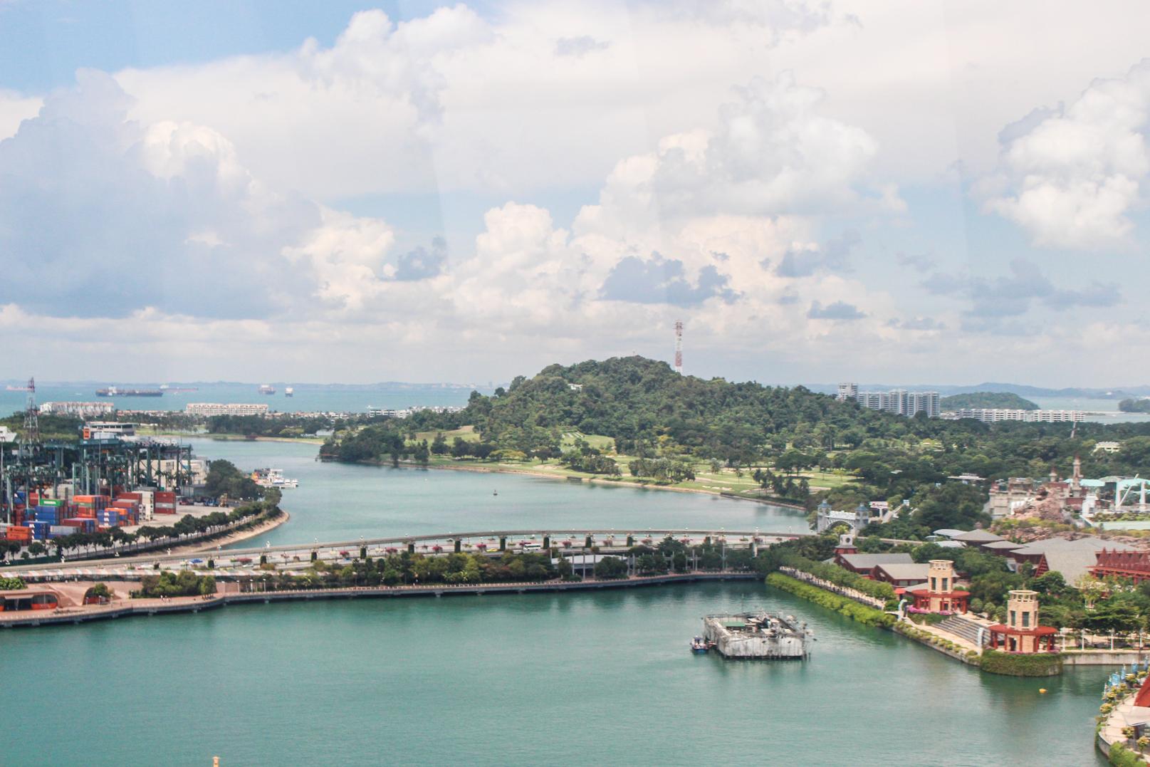 Snapshots in Singapore