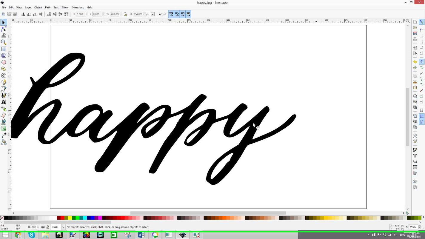 13 Inkscape