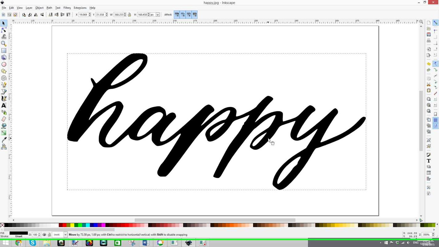 Inkscape 14