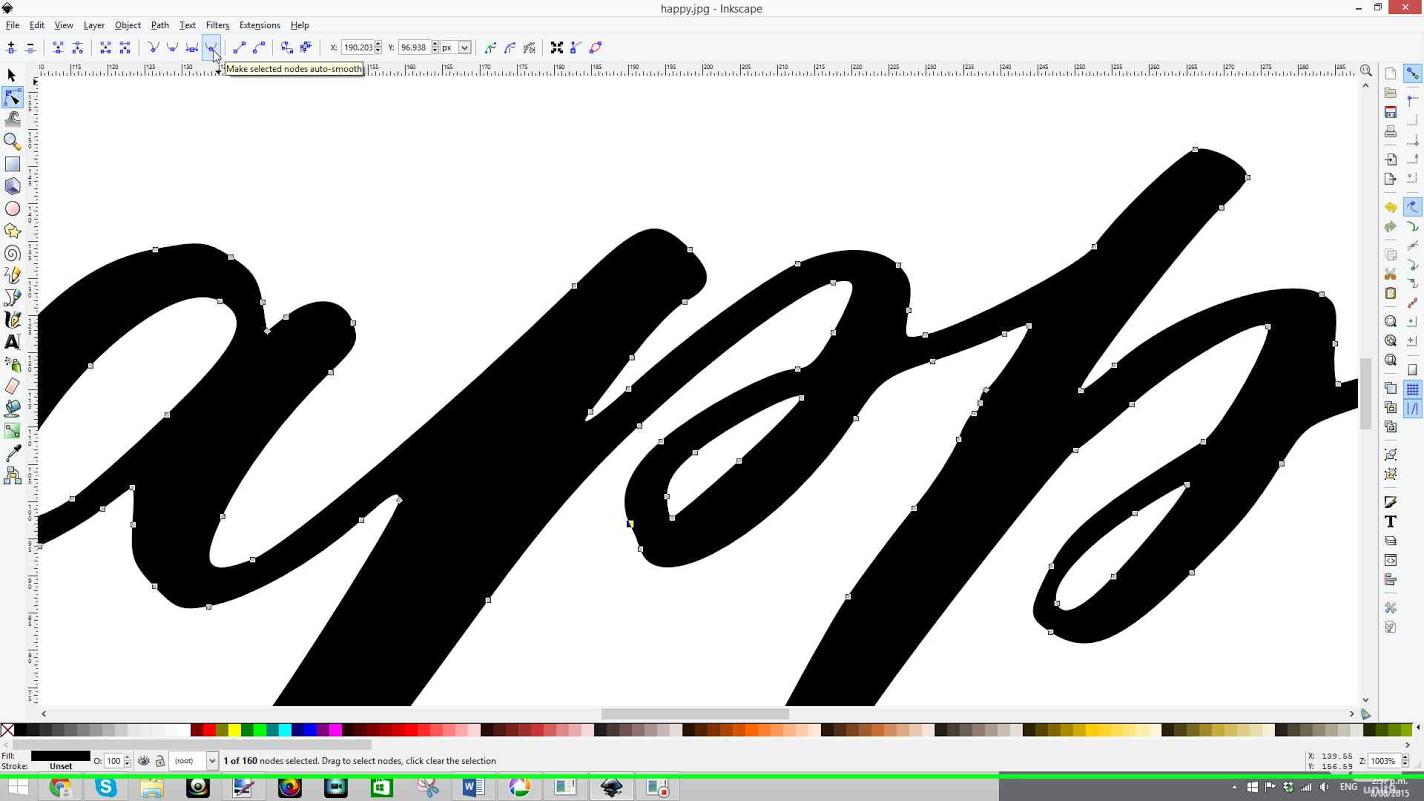 17 Inkscape