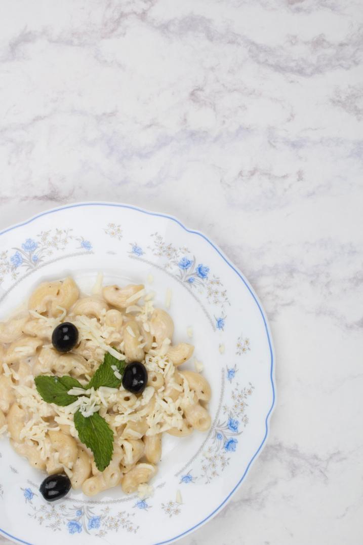The quickest way to make delicious pasta via surelysimple.com