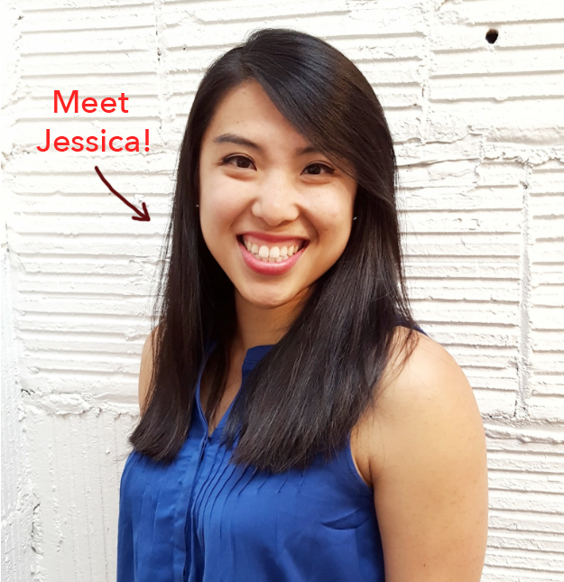 Meet Jessica Chung of Pretty Prints & Paper