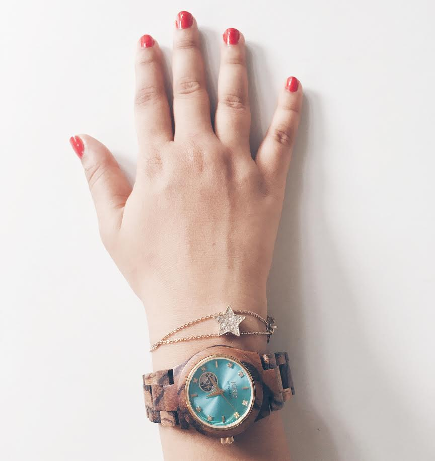 12 Reasons Why Creatives Need a JORD Watch (+ A GIVEAWAY!)