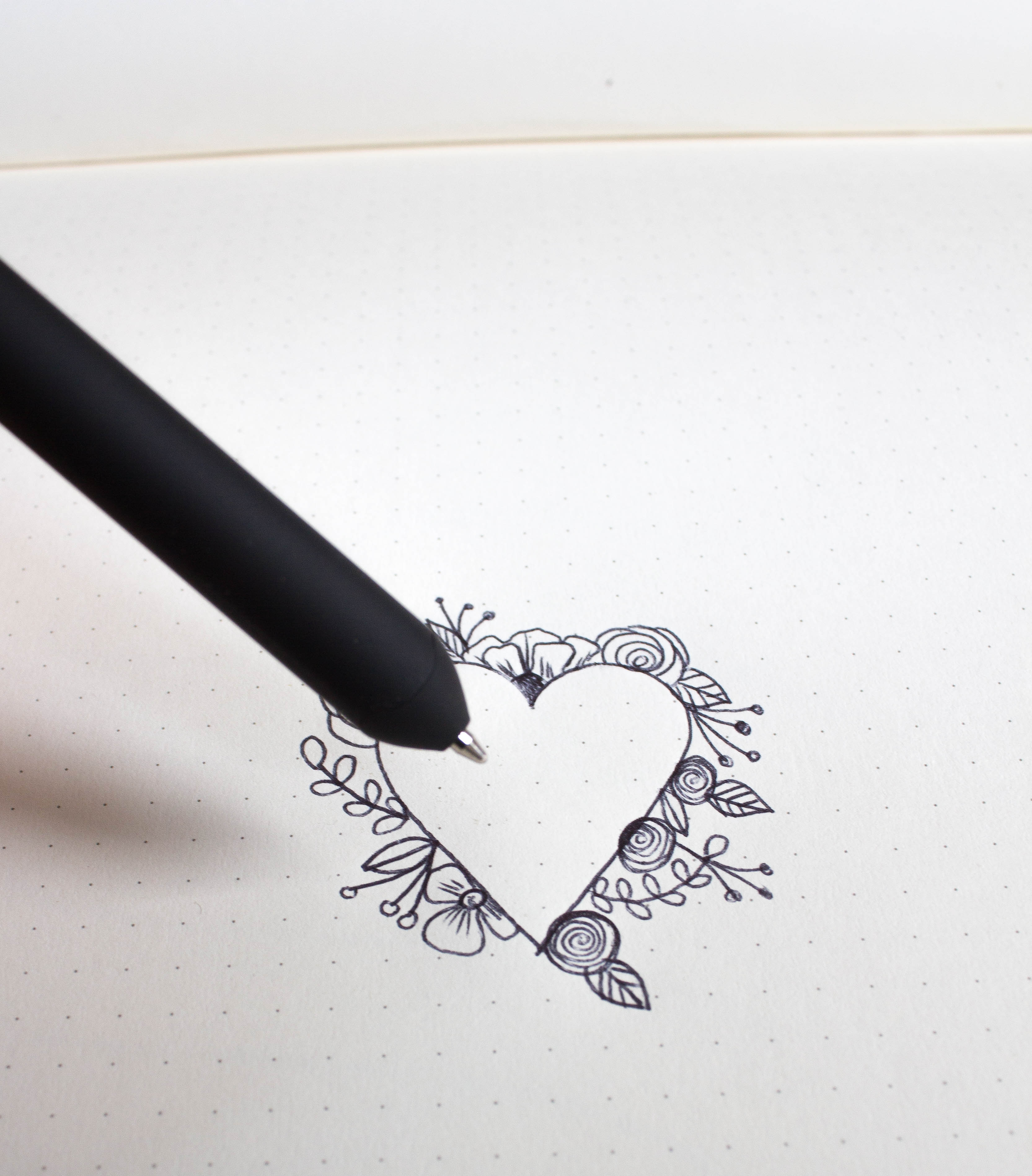 BAMBOO SLATE REVIEW AND VALENTINE'S DAY FREE COLORING SHEET via SurelySimple.com